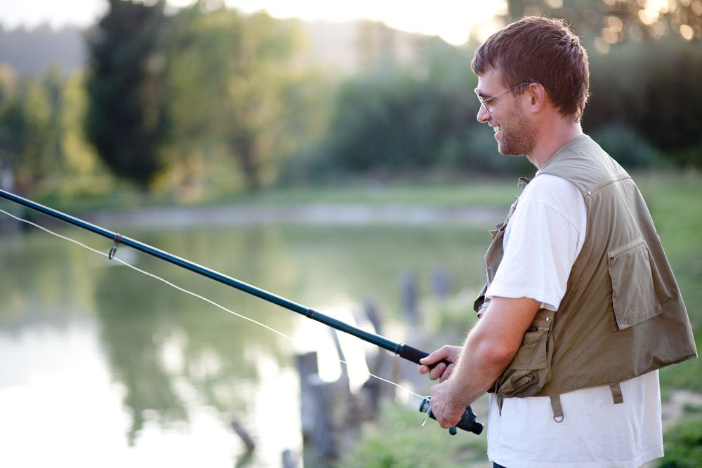 7 Amazing Hunting And Fishing Gadgets You Need to Watch