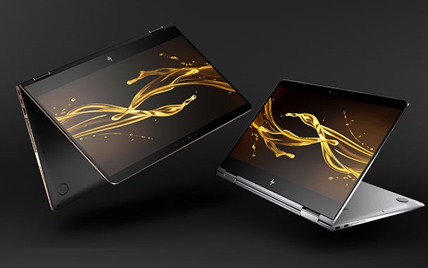HP Spectre x360 13 (2017) price and specifications