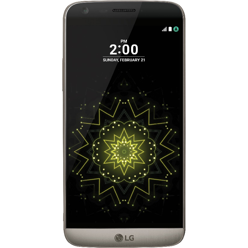 Top Five LG smartphones in 2017