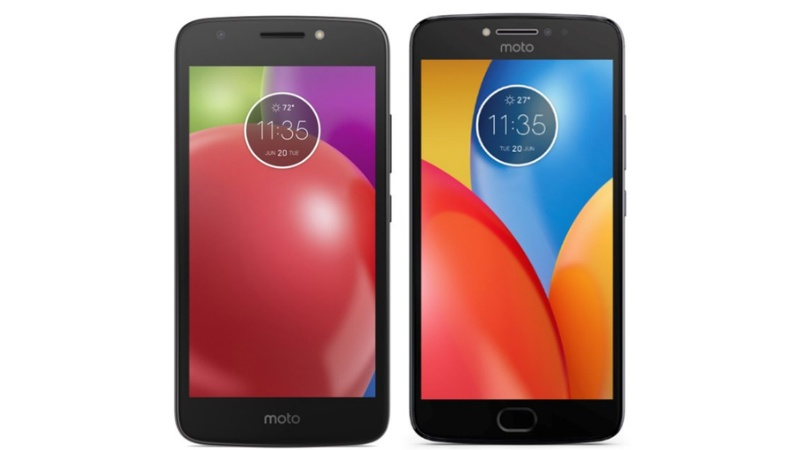 Moto E4 Release date, News and Rumors
