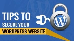 Simple Tricks to Secure Your WordPress Hosting Website