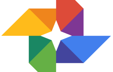 google photos archiving feature