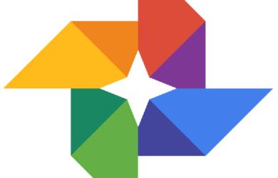 google photos archiving feature