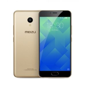 meizu M5 with 13 MP camera.