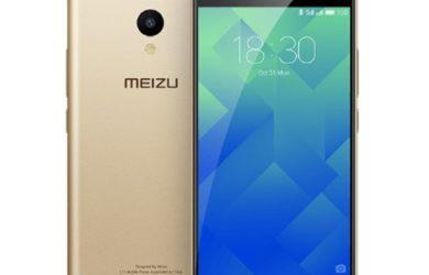 meizu M5 with 13 MP camera.