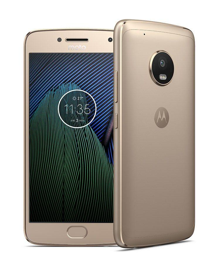 Moto G5 Plus: Perfect featured phone around INR 15000