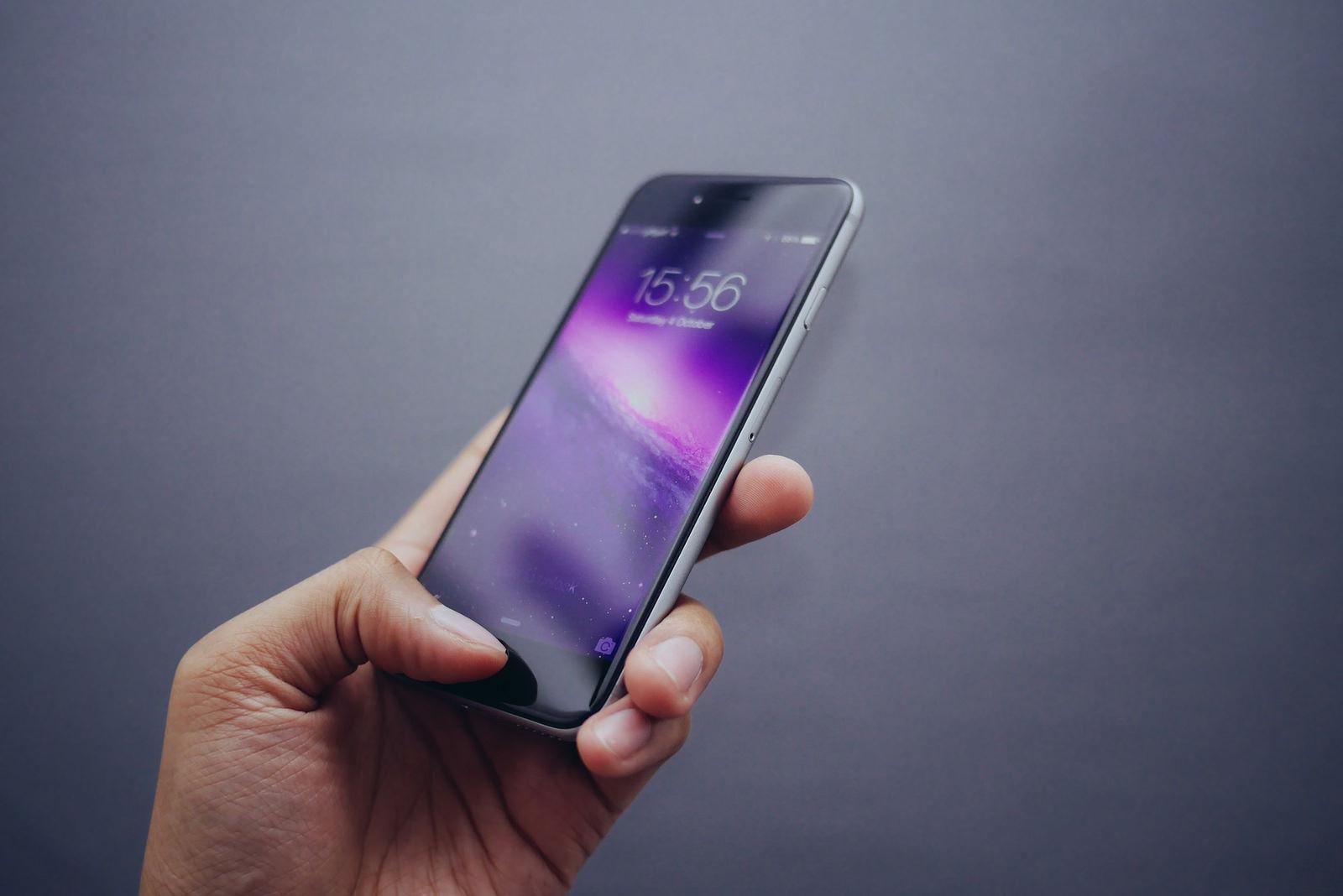 5 Benefits of Small Smartphones