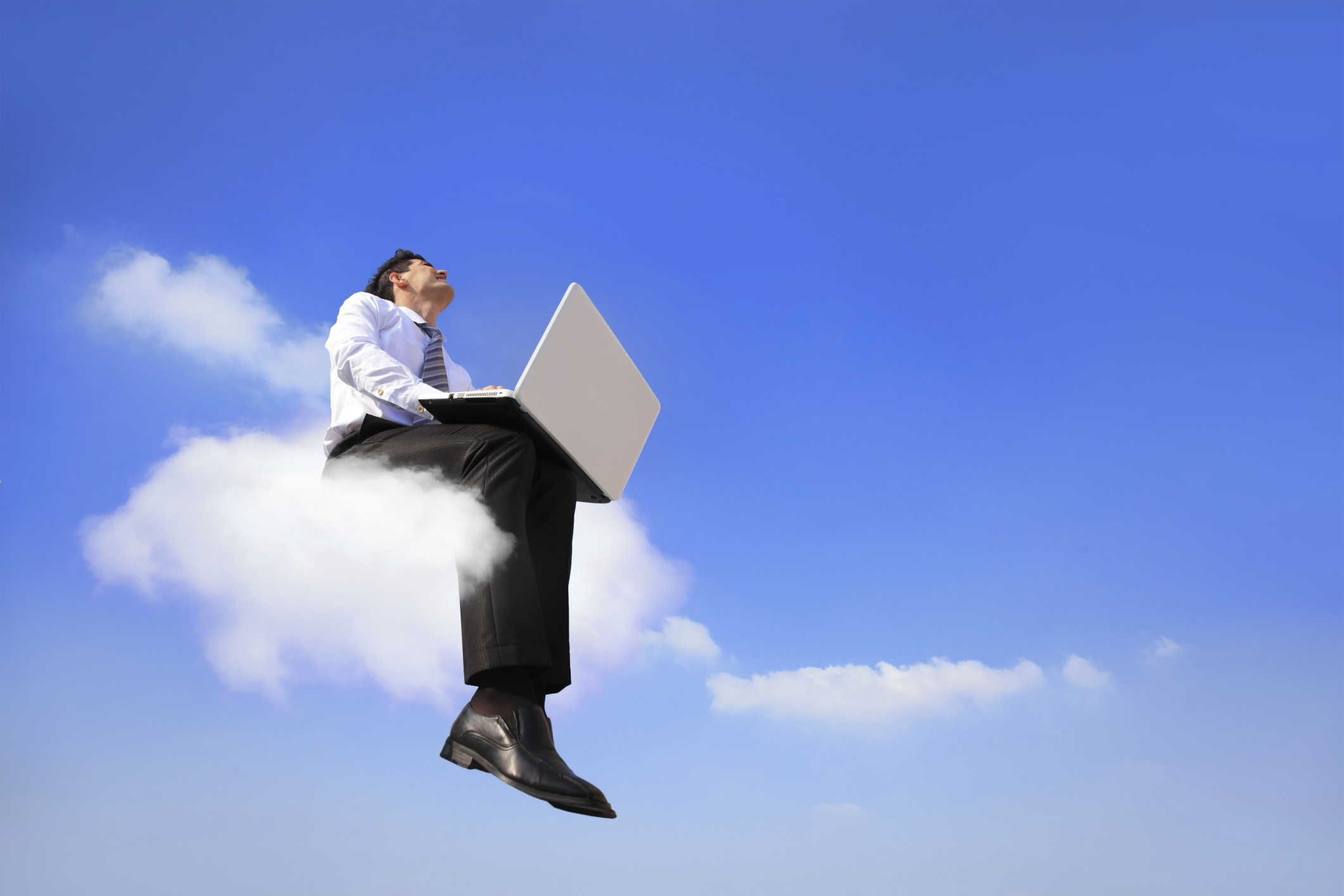 Career and scope of cloud computing