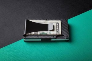 The best wallet to save you from back pain