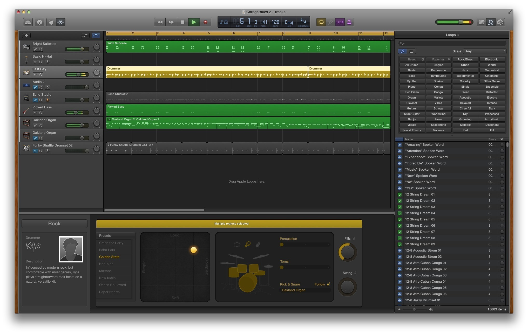 Garageband for PC (Download  Windows 10,7,8)
