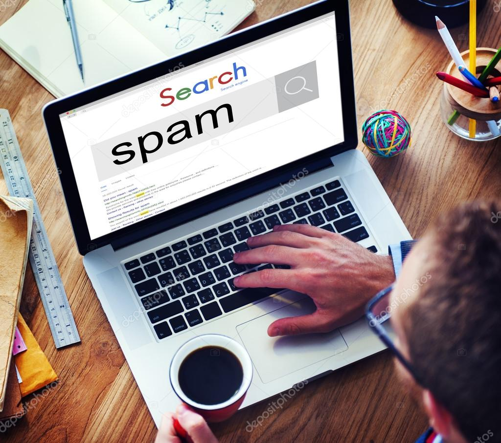 Do You Know Just How Big a Security Threat Spam and Cybercrime Are?