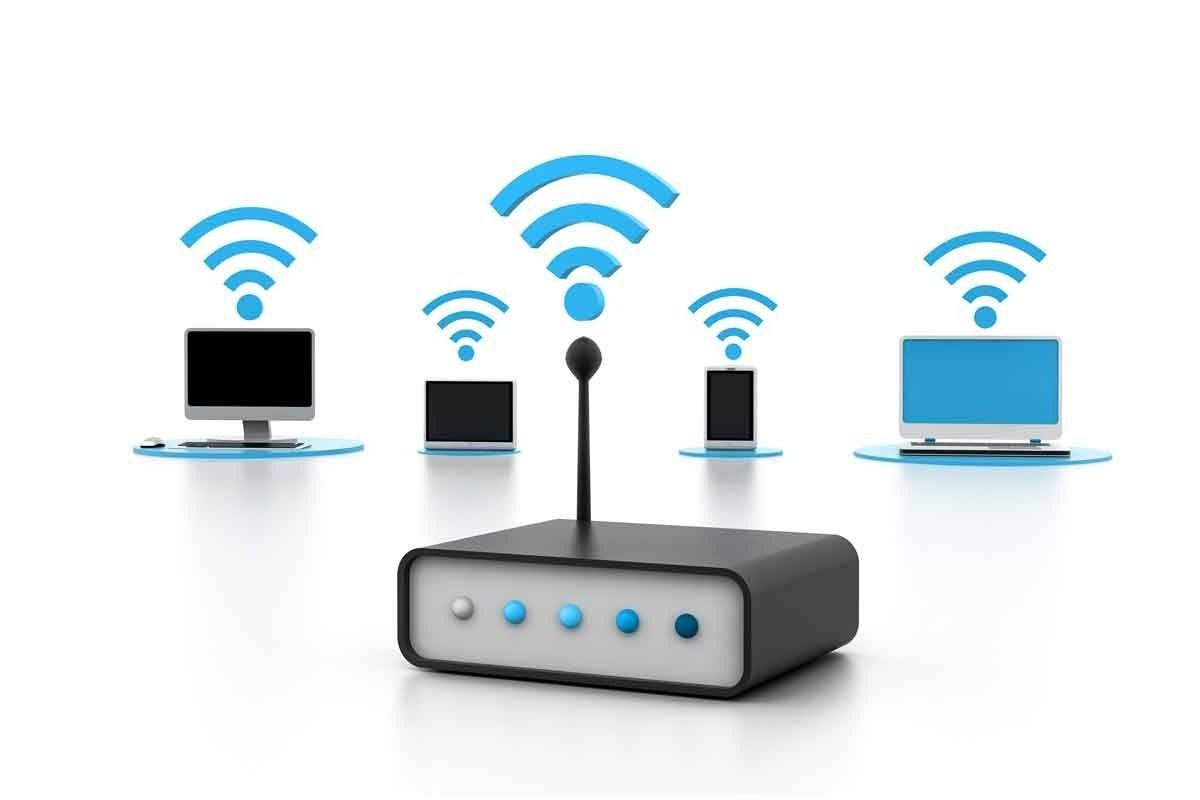 """""""Off the Grid"""" Internet Connection Solutions"""