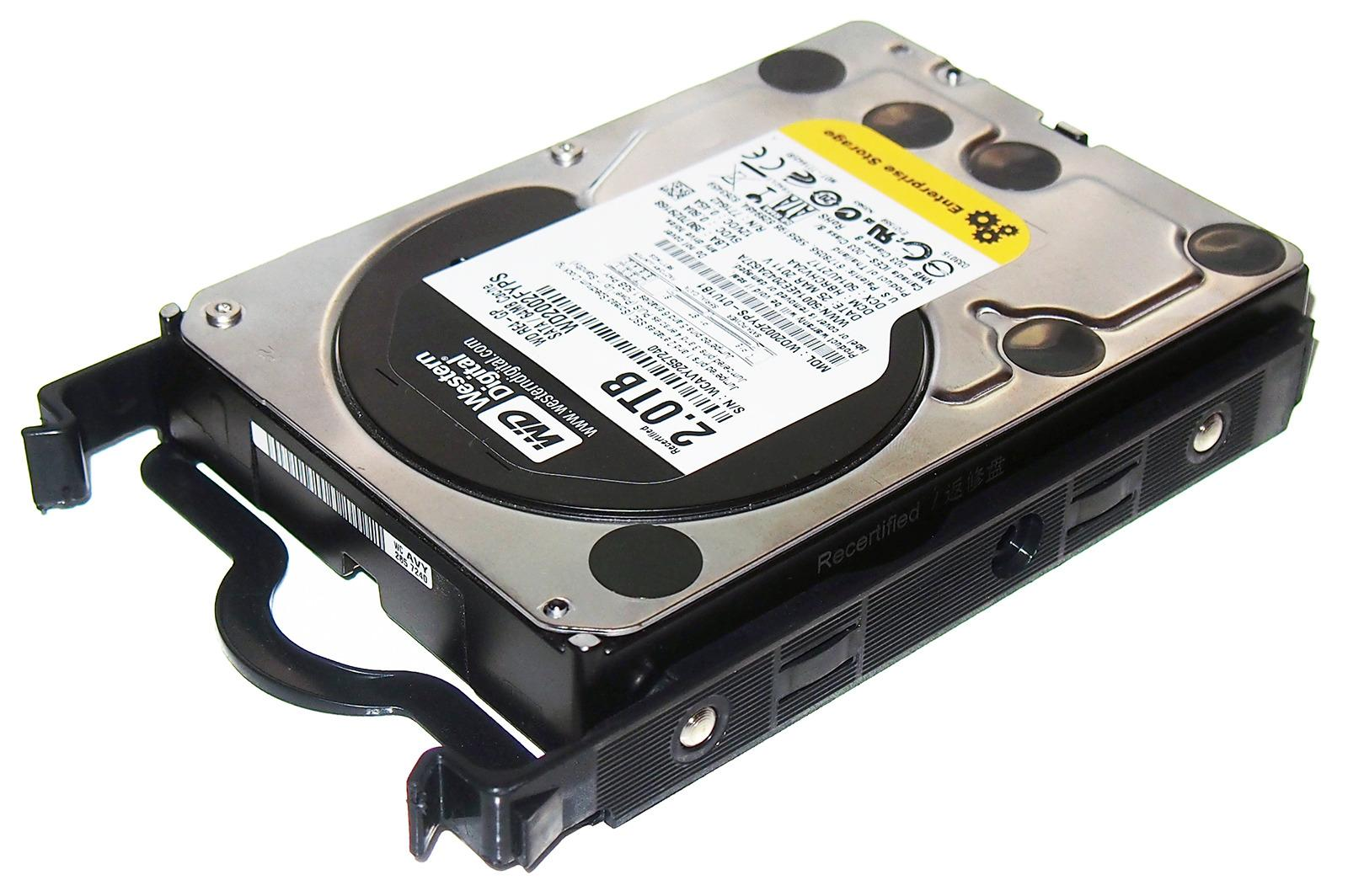 Which Hard Drive is Best for Your Needs?