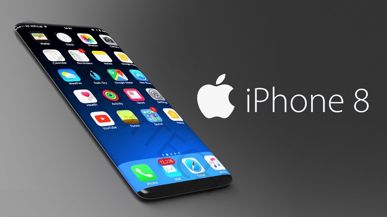 iPhone 8 Specifications and Features fully revealed
