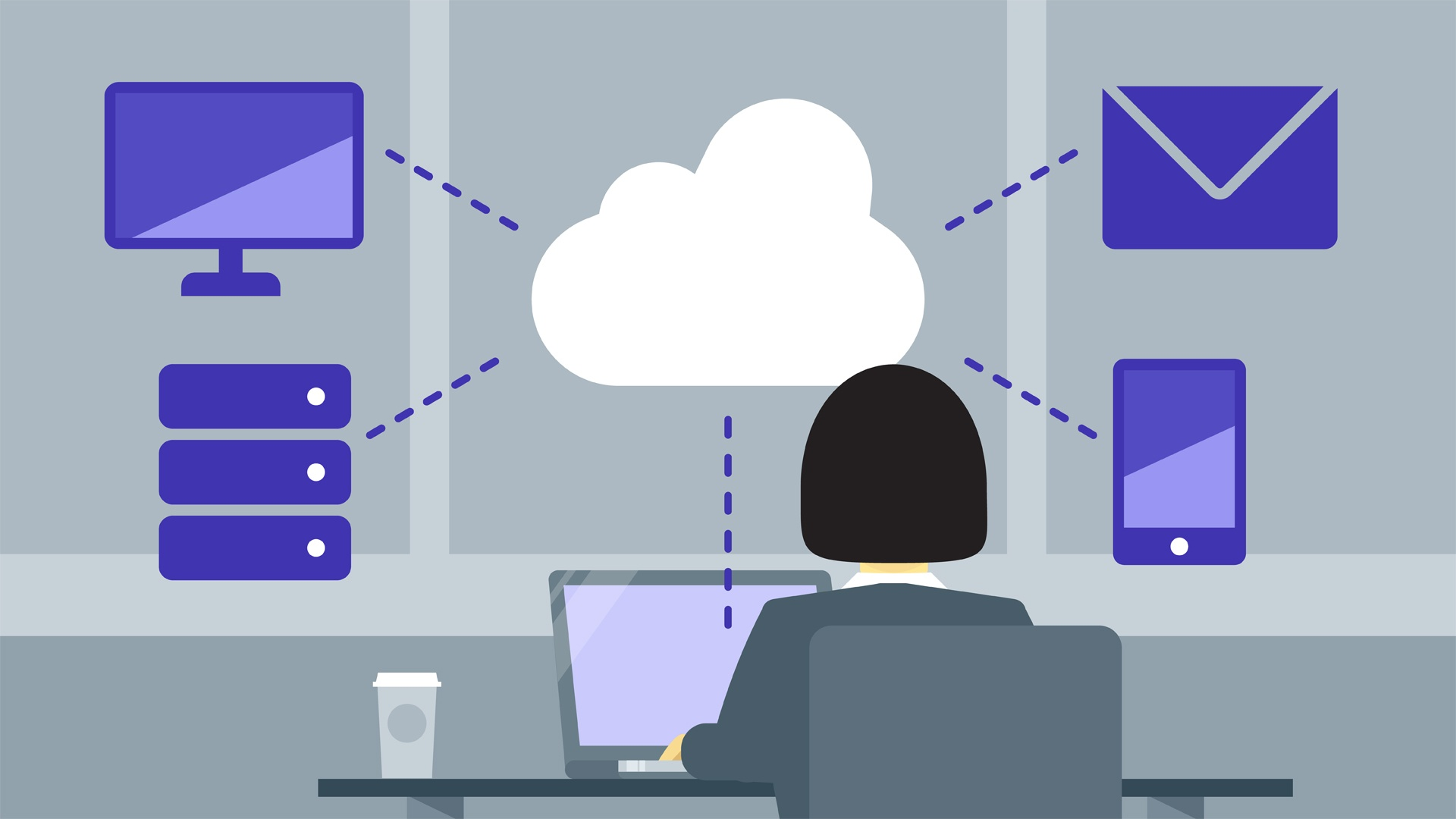 Why Microsoft Will Dominate the Cloud-Computing Market