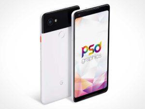 Google Pixel 2 XL-Specs and Price in India