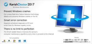 Kerish Doctor 2018 Review-Top Most PC Maintenance Tool to use