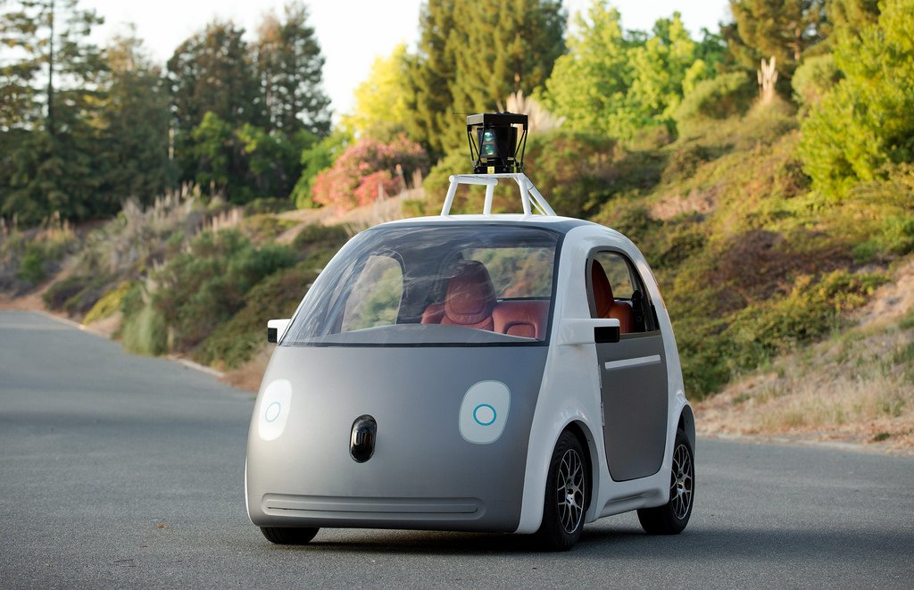 Are Self-driving Cars Just for the Rich?