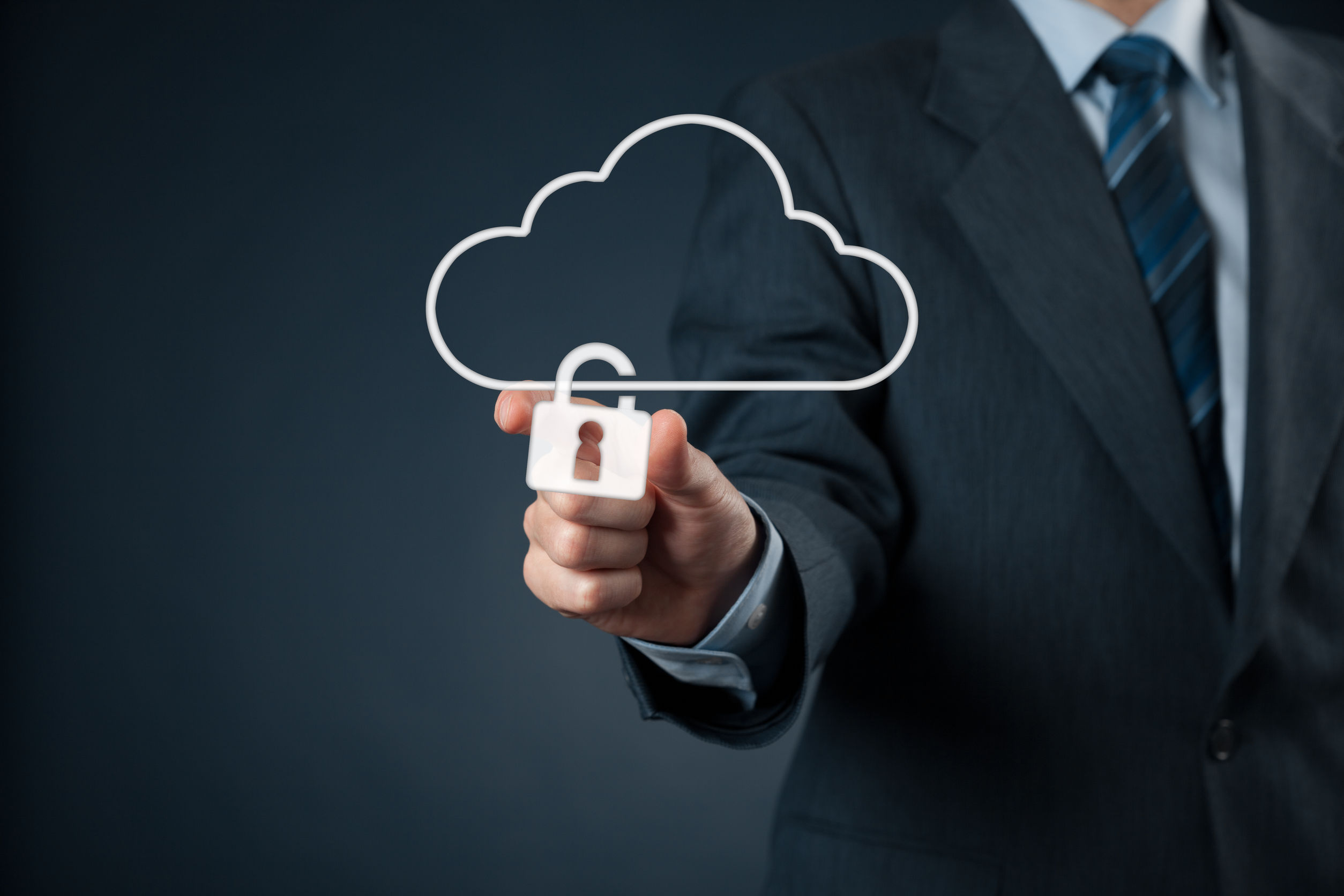 Cloud Security Monitoring and Cloud Benefits, Why So Many Businesses Use The Cloud