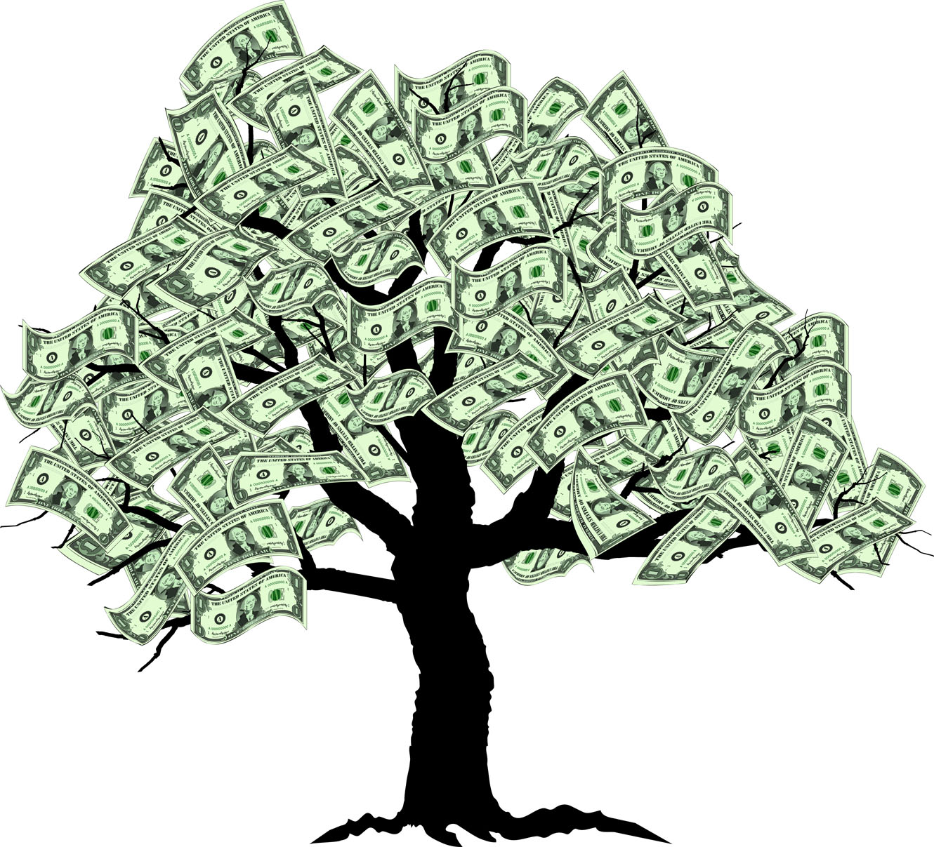 3 New IT Trends Your Money-Tree Depends On