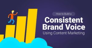 20 Tips to Build Consistent Brand
