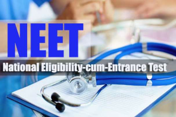 NEET 2018: Exam Dates, Pattern, Fees, Download Application Form, Syllabus