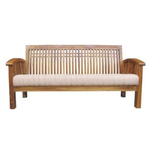 Guide to choosing the best Wooden Sofa for your living room