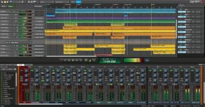 What software do you need for music production?
