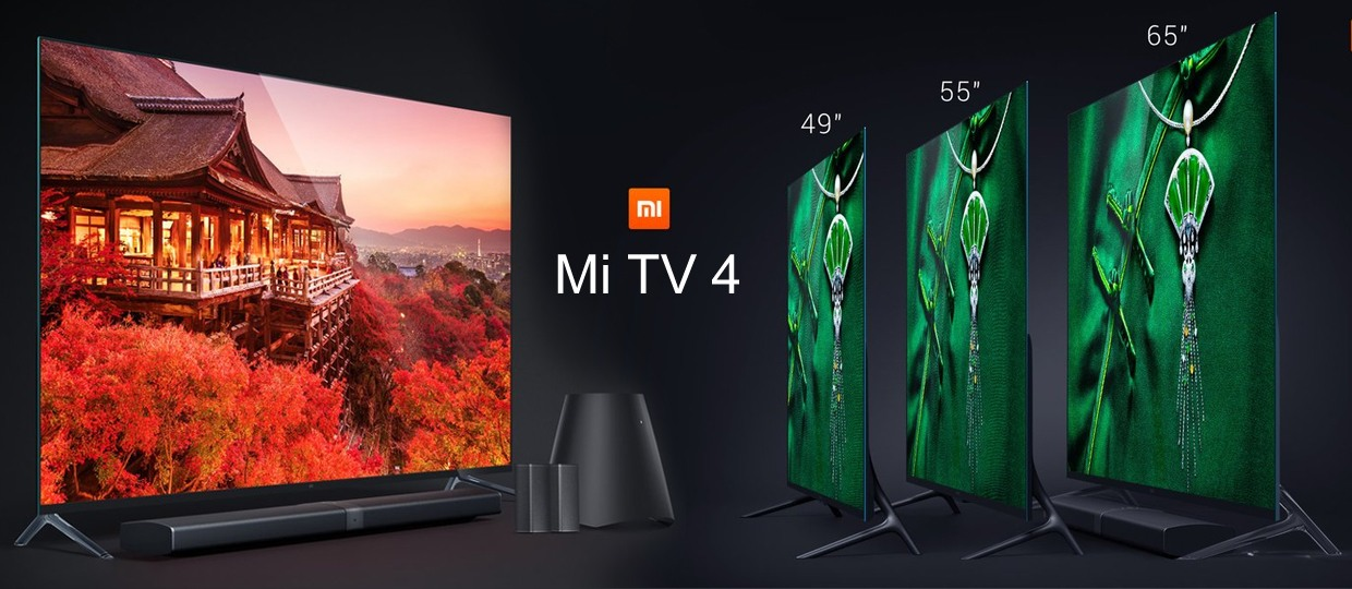 Xiaomi Mi TV 4 Launched in India-First Impression and Features