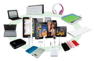 5 Must Have Mobile Accessories