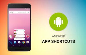 Top Secret Android Short Cuts