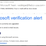 5 Tips for Spotting a Phishing Email