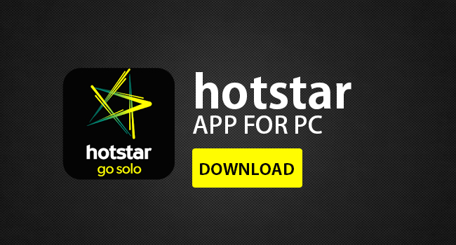 How to Download Hotstar Movie Videos from PC