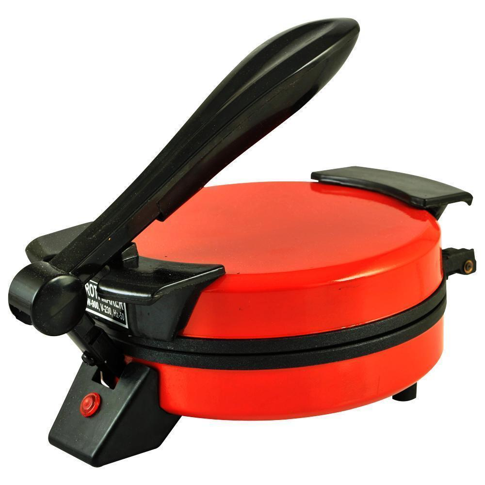 Planning to Buy a Roti Maker? Consider the Various Tips to Buying the Roti maker