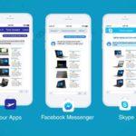 E-Commerce Vertical Feels the Presence of SnatchBot Platform