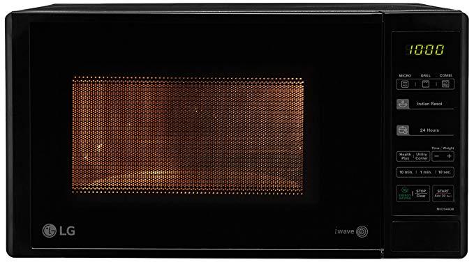 Best Microwave Oven under 8000