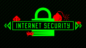 How Big Businesses Manage their Internet Security