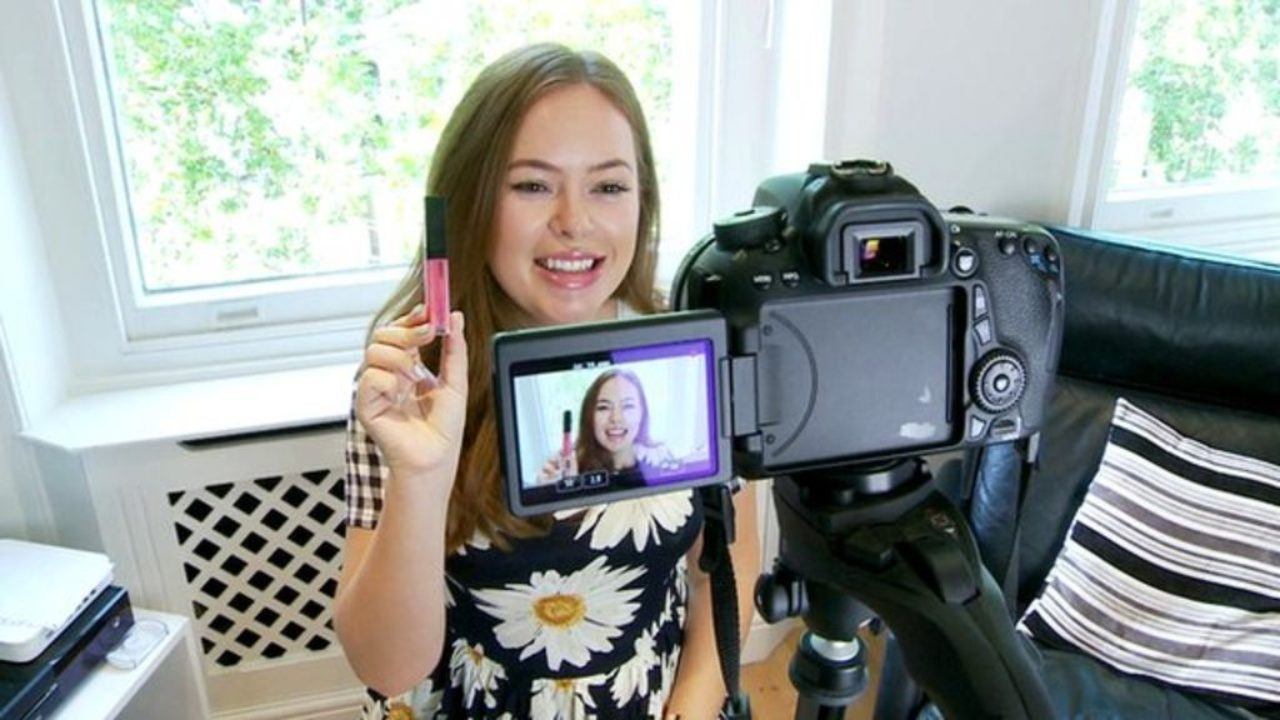 How to get started as a vlogger - Techiestate