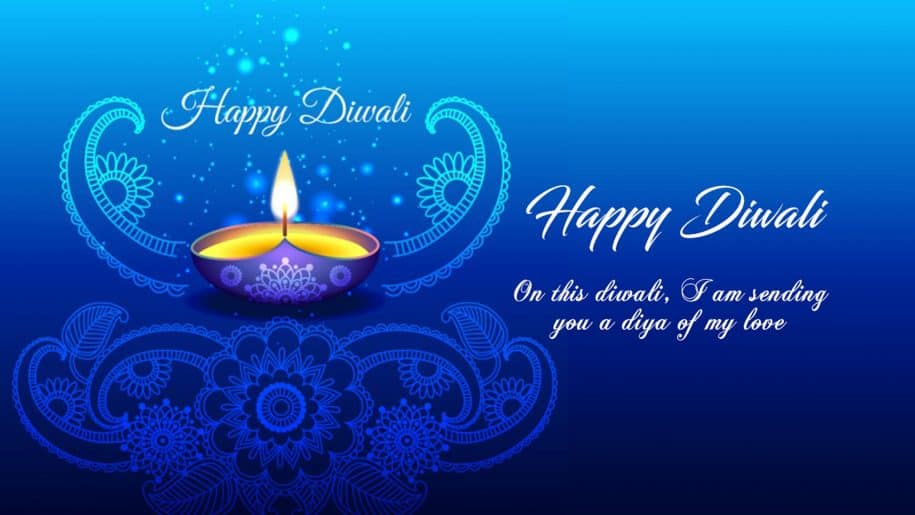 Happy Diwali 2018 Quotes