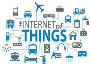 The Rise of Industrial Internet of Things