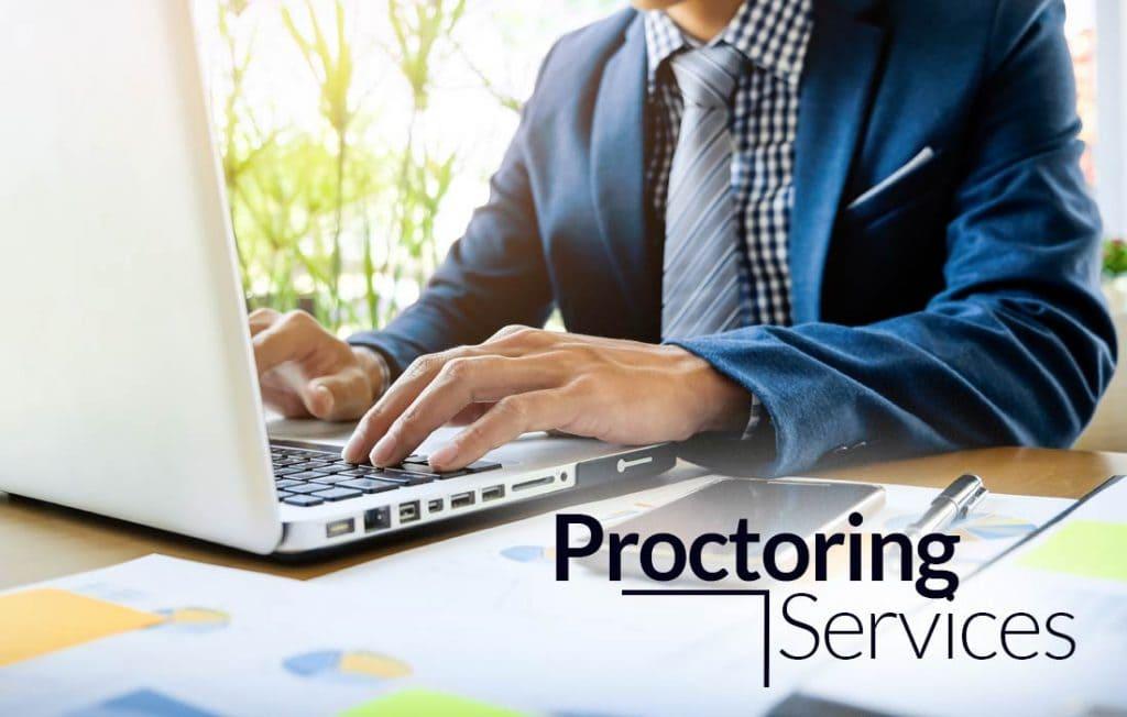 proctoring services