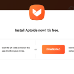 Aptoide Apk Download Latest Version for Android Devices