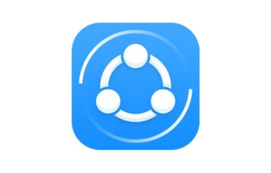 Shareit transfer app