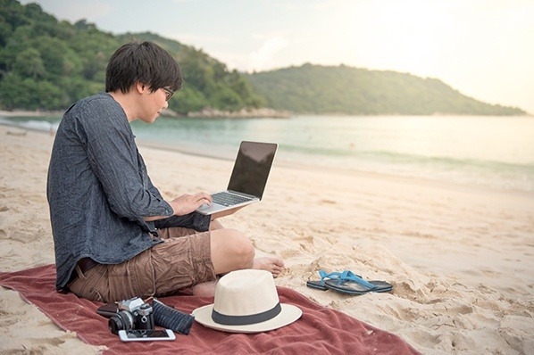 How to keep Costs to a Minimum as a Digital Nomad