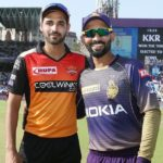 Today's IPL Match-Live streaming Kolkata Vs Hyderabad March 2019-Watch it on Hotstar