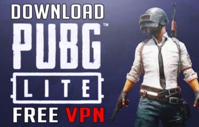 PUBG Lite PC Download Free Full Version