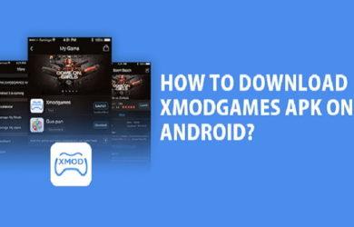 XMod Games Apk Download