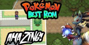 All Pokemon GBA Roms Free Download