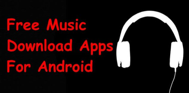 [TOP-5] Free Music Downloader MP3 For Android