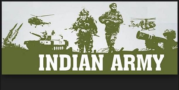 Join Indian Army Now! [joinindianarmy.nic.in]